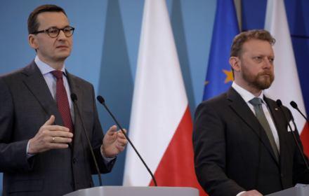 Maciej Jaźwiecki / Agencja Gazeta