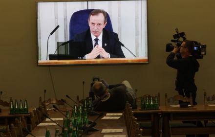 Tarcza antykryzysowa - senat przegłosował poprawki