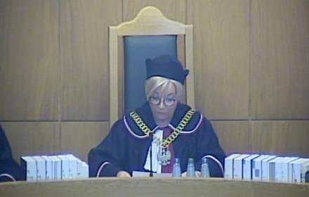 Trybunał Przyłębskiej: Nie można żądać wyłączenia sędziego wybranego przez neo-KRS