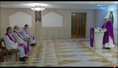 Wielki Tydzień w kościele katolickim z powodu koronawirusa odbędzie się bez wiernych