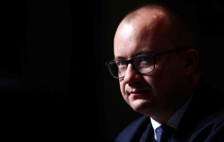 Adam Bodnar - rzecznik praw obywatelskich o wyborach