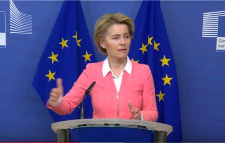 Komisja Europejska zdecydowała: zero emisji CO2 netto do 2050 roku