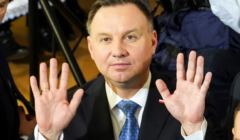 Andrzej Duda, szkoła w Szczytnieytno