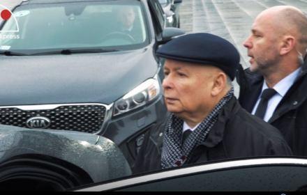 OKO.press poznało kryptonim Jarosława Kaczyńskiego jako obiektu chronionego