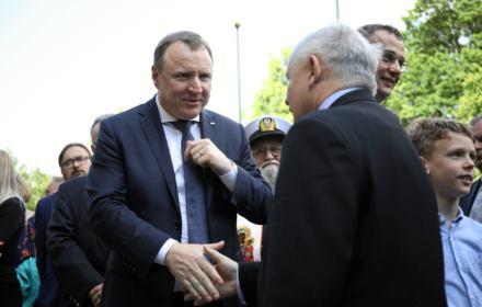 """Juliusz Braun: """"Szkody, jakie poczynił Jacek Kurski dla życia publicznego, są ogromne"""""""
