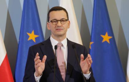 Europa ambitnie pomaga pracownikom. Polska jest w tyle, ale Morawiecki się przechwala