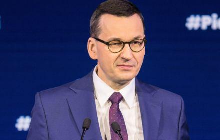 Komunikacja kryzysowa rządu - jak wypada Mateusz Morawiecki