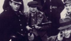 Granatowa policja w czasie II wojny światowej