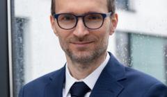 Krystian Jażdżewski, prezes Warsaw Genomics