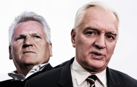 Gowin: Kwaśniewski namawia opozycję na przyjęcie mego pomysłu. Kwaśniewski: to nie jest prawda