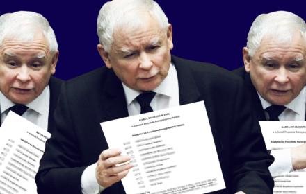 Każdy może zagłosować jako Duda, Kaczyński czy Sasin. Dziurawy system głosowania korespondencyjnego