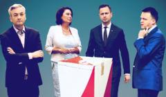 Wybory prezydenckie: opozycja jest w kropce. Kandydaci mają różne pomysły