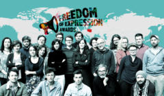 Nagroda Freedom of Expression dla OKO.press
