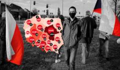 Koronawirus Raport z epidemii