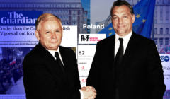 Ranking wolności słowa - Polska spada, idziemy śladem Węgier