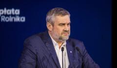 minister Ardanowski chce zakazu ratowania maltretowanych zwierząt