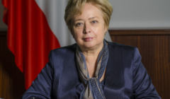 Małgorzata Gersdorf I Prezes Sądu Najwyższego