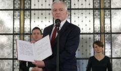 Drugi dzien 9 posiedzenia Sejmu IX kadencji w czasie epidemii koronawirusa