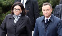 Małgorzata Sadurska zarobiła 2,7 mln zł