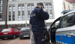 Policja kontroluje przebywających na kwarantanie