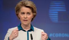Pomoc UE w walce z koronawirusem: Ursula von der Leyen zapewnia o gotowości Unii do działania