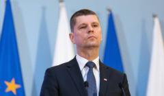 Konferencja Premiera Mateusza Morawieckiego ws rosnacej liczby przypadków zarazenia koronawirusem
