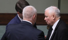 83 Posoiedzenie Sejmu VIII Kadencji