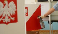 Wybory uzupelniajace  podczas epidemii koronawirusa w Bemowie Piskim