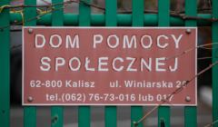 Dom Pomocy Społecznej w Kaliszu