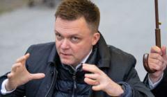 Kto zyskuje w sondażach? Głównie opozycja i Rafał Trzaskowski. Silny jest też Hołownia (na zdjęciu)