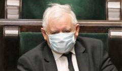 Jarosław Kaczyński, PiS nielegalnie zrobił outsourcing wyborów prezydenckich.