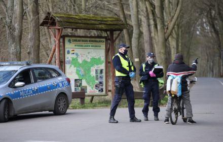 Bieganie, spacery, jazda na rowerze i rolkach. Jest ten zakaz aktywności fizycznej czy nie ma?