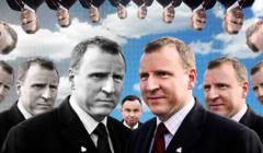 Kurski - bumerang Kaczyńskiego. Wraca do zarządu TVP