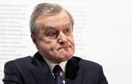 Piotr Gliński mówi, że PiS zlikwidował biedę i bezrobocie, bzdura