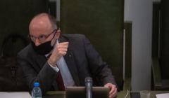 Kamil Zaradkiewicz, p.o. I Prezesa Sądu Najwyższego