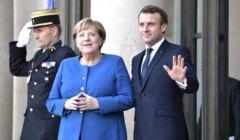 Merkel i Macron proponują 500 mld euro na pomoc w koronakryzysie. Nowy plan Marshalla?