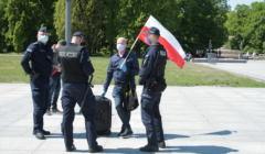 Marek Jarocki, zgromadzenia podczas epidemii legalne?