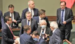 5 dzien 11 Posiedzenia Sejmu IX Kadencji