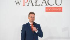 Marcin Szumowski, prezes OncoArendi Therapeutics, brat ministra zdrowia.
