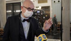 Kamiński: Kaczyński musi wziąć odpowiedzialność za to, że możliwe są wybory po 6 sierpnia