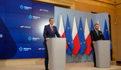 Odmrażanie kraju - premier Morawiecki zapowiada kolejny etap znoszenia obostrzeń