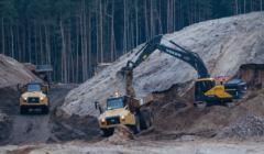 Przekop Mierzei, skarga ekologów do KE