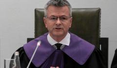 sędzia Włodzimierz Wróbel