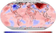 Kwiecień 20202 najcieplejszy