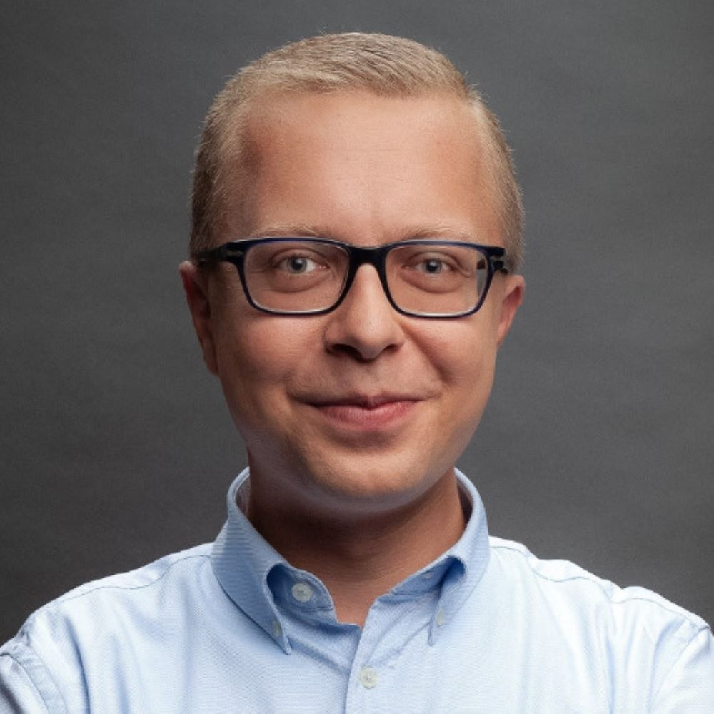 Marcin Hinz