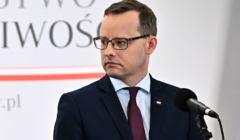 Wiceminister sprawiedliwości Marcin Romanowski chce wypowiedzenia konwencji antyprzemocowej