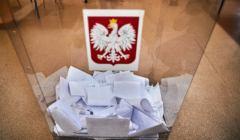 Wybory za granicą