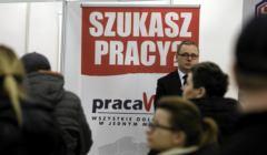 Targi Pracy w Kielcach