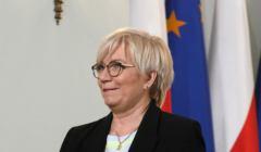 Julia Przyłębska, TK przyklepał neosędziów