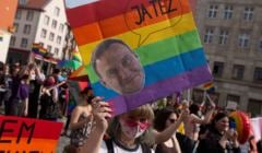 ideologia LGBT sondaż